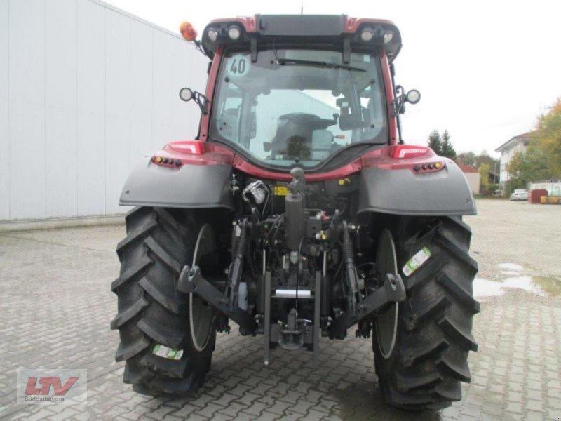 Traktor des Typs Valtra N 104 H 5 1B7 Rüfa, Neumaschine in Eggenfelden (Bild 7)