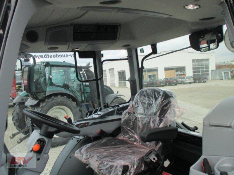 Traktor des Typs Valtra N 104 H 5 1B7 Rüfa, Neumaschine in Eggenfelden (Bild 3)