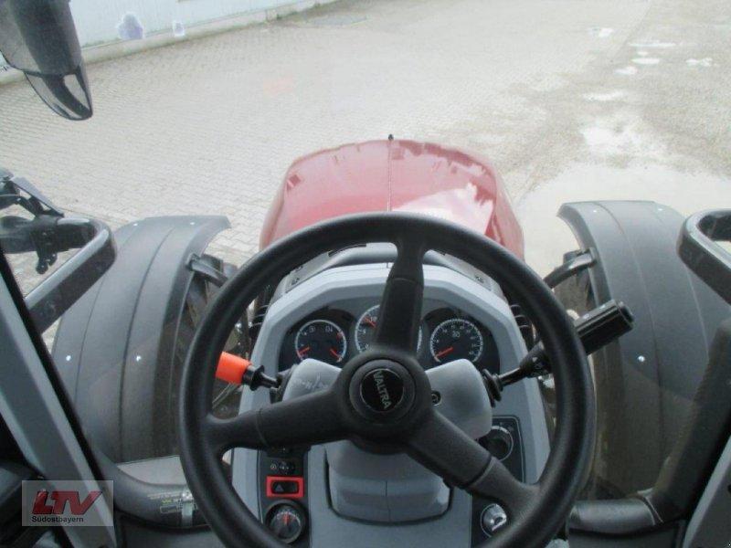 Traktor des Typs Valtra N 104 H 5 1B7 Rüfa, Neumaschine in Eggenfelden (Bild 2)