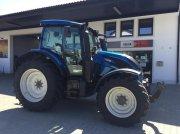 Traktor des Typs Valtra N 104 H 5, Gebrauchtmaschine in Ampfing