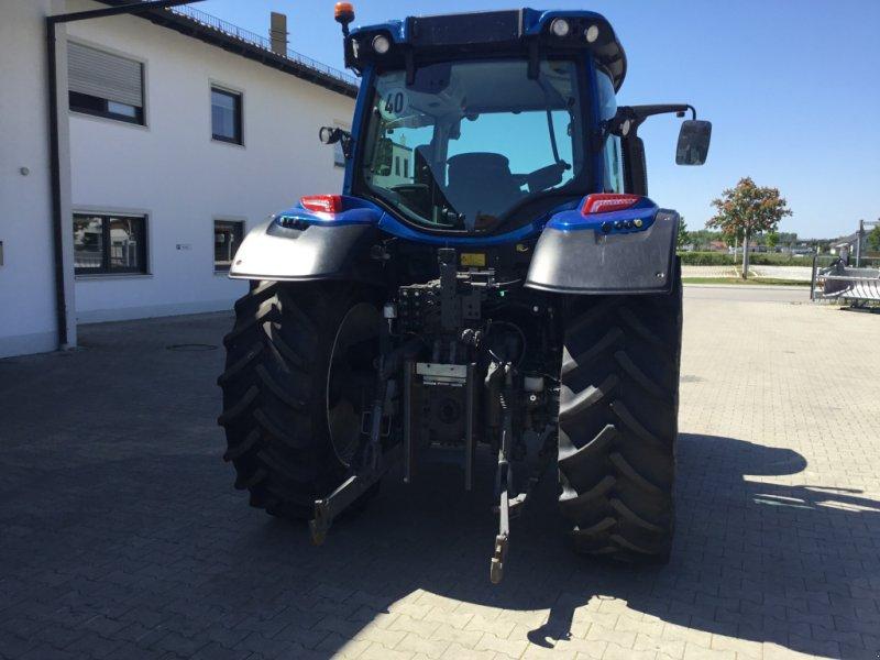 Traktor des Typs Valtra N 104 H, Gebrauchtmaschine in Deggendorf (Bild 5)