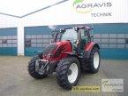 Traktor des Typs Valtra N 104 H5 in Meppen