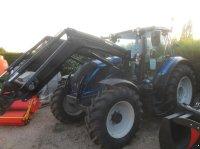 Valtra N 104 Hitech5 Traktor