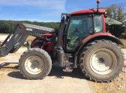 Traktor типа Valtra N 104, Gebrauchtmaschine в VESOUL