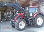 Traktor типа Valtra N 104H5 mit Fl в Mainburg/Wambach