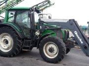 Traktor des Typs Valtra N 111, Gebrauchtmaschine in CHAILLOUÉ