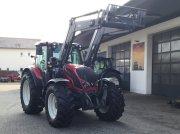 Traktor des Typs Valtra N 114 EH, Gebrauchtmaschine in Deggendorf