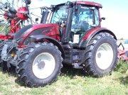 Traktor a típus Valtra N 114 EH, Neumaschine ekkor: Bodenwöhr/ Taxöldern