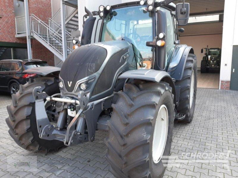 Traktor des Typs Valtra N 114 EH5, Gebrauchtmaschine in Jade OT Schweiburg (Bild 1)