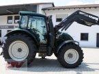 Traktor des Typs Valtra N 114 H5 in Eggenfelden