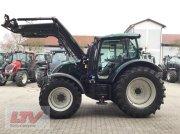 Valtra N 114e H 1B7 Rüfa Traktor