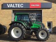 Traktor a típus Valtra N 121 Advance MED SKOVUDSTYR, Gebrauchtmaschine ekkor: Egtved