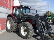 Traktor типа Valtra N 121 HiTech, Gebrauchtmaschine в Hobro
