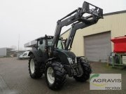 Valtra N 123 H5 HITECH Tractor