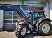 Traktor tipa Valtra N 123, Gebrauchtmaschine u Günzach