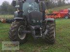 Traktor типа Valtra N 134 A mit Rüfa в Mainburg/Wambach