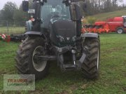 Valtra N 134 A mit Rüfa Tractor