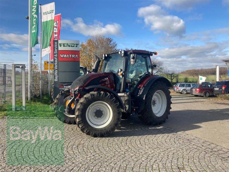Traktor des Typs Valtra N 134 A, Gebrauchtmaschine in Langenau (Bild 1)