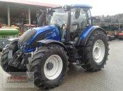 Valtra N 134 Aktiv mit Rüfa Traktor