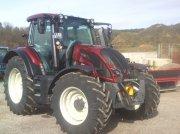 Traktor a típus Valtra N 134 D, Neumaschine ekkor: Bodenwöhr/ Taxöldern
