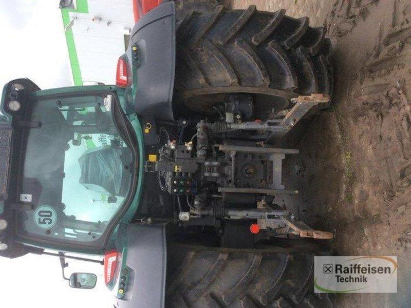Traktor a típus Valtra N 134 H5, Gebrauchtmaschine ekkor: Goldberg (Kép 10)
