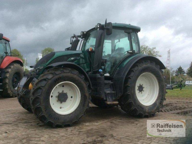 Traktor a típus Valtra N 134 H5, Gebrauchtmaschine ekkor: Goldberg (Kép 9)