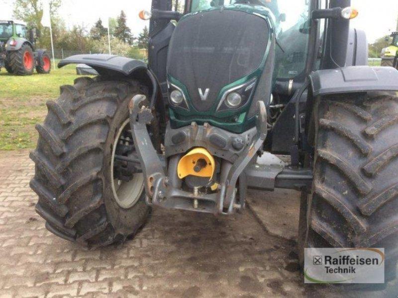 Traktor a típus Valtra N 134 H5, Gebrauchtmaschine ekkor: Goldberg (Kép 7)