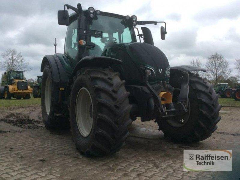 Traktor a típus Valtra N 134 H5, Gebrauchtmaschine ekkor: Goldberg (Kép 1)