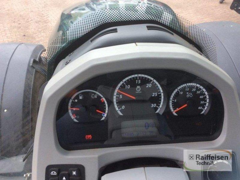Traktor a típus Valtra N 134 H5, Gebrauchtmaschine ekkor: Goldberg (Kép 8)