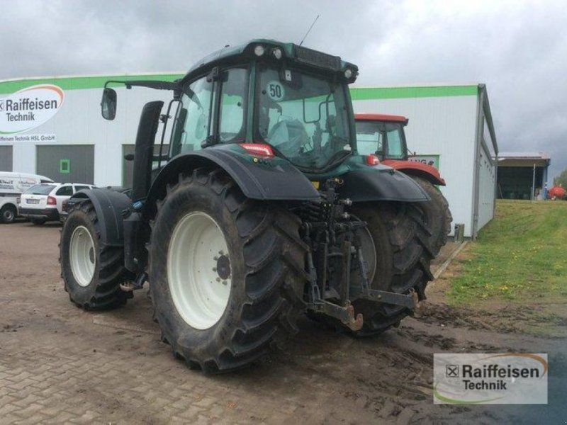 Traktor a típus Valtra N 134 H5, Gebrauchtmaschine ekkor: Goldberg (Kép 2)