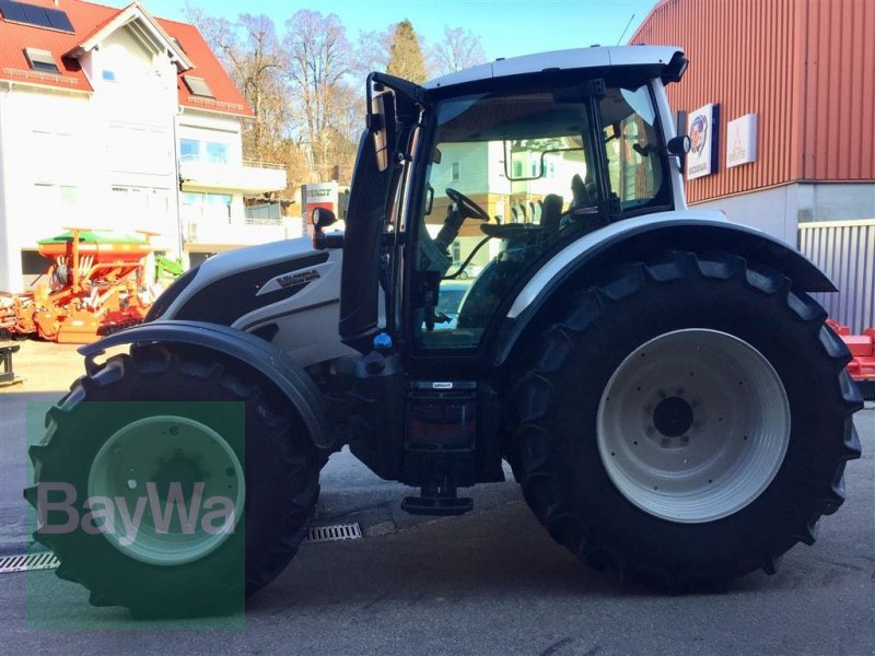Traktor typu Valtra N 134 MR18, Gebrauchtmaschine v Ellwangen (Obrázok 1)