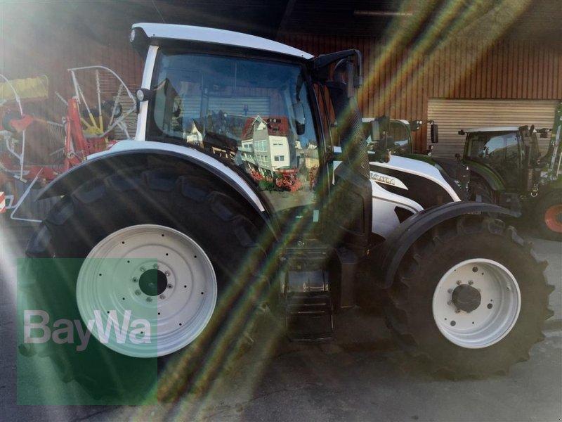 Traktor des Typs Valtra N 134 MR18, Gebrauchtmaschine in Ellwangen (Bild 3)