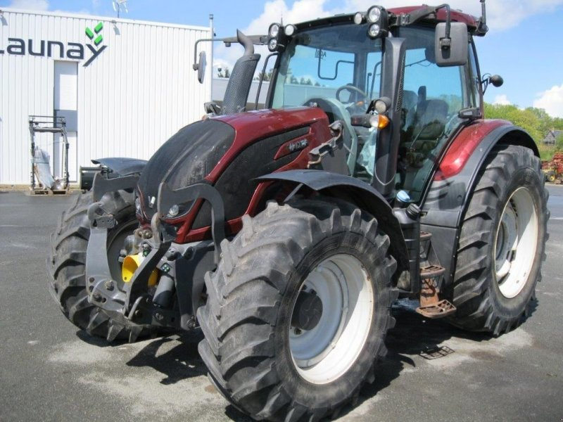 Traktor tipa Valtra N 134 Versu, Gebrauchtmaschine u BRECE (Slika 1)