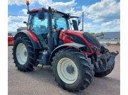 Traktor типа Valtra N 134, Gebrauchtmaschine в VESOUL