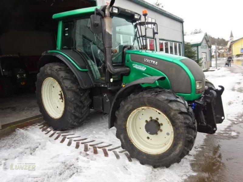 Traktor des Typs Valtra N 141 Advance, Gebrauchtmaschine in Kaumberg (Bild 1)