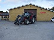Traktor typu Valtra N 141 MED ALO Q 65 LÆSSER, Gebrauchtmaschine w Grindsted