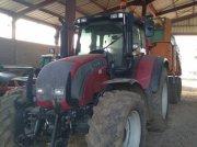 Traktor типа Valtra N 142 direct, Gebrauchtmaschine в CALMONT