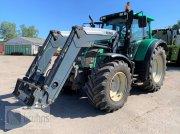 Traktor typu Valtra N 142 Direct, Gebrauchtmaschine w Quitzow