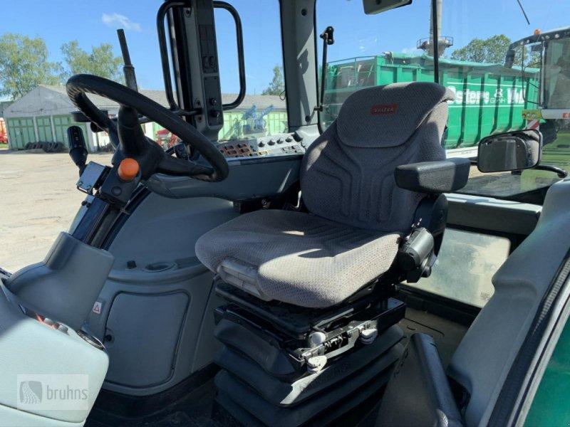 Traktor des Typs Valtra N 142 Direct, Gebrauchtmaschine in Quitzow (Bild 18)