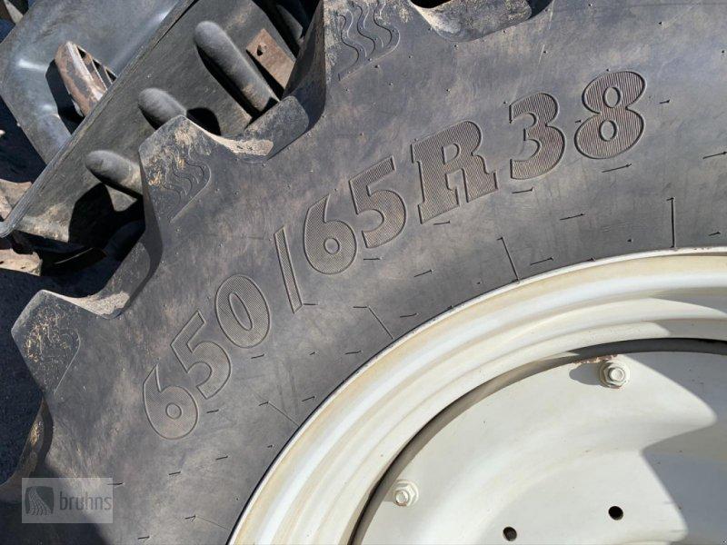 Traktor des Typs Valtra N 142 Direct, Gebrauchtmaschine in Quitzow (Bild 15)