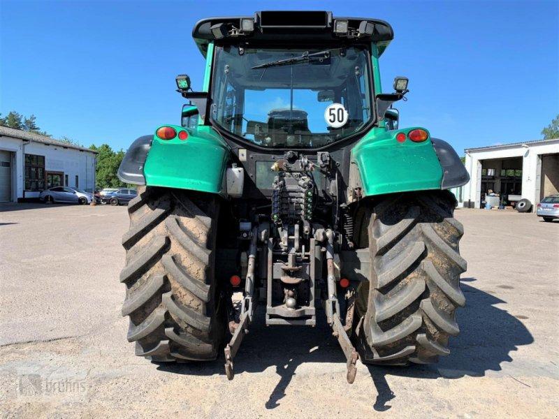 Traktor des Typs Valtra N 142 Direct, Gebrauchtmaschine in Quitzow (Bild 7)