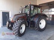 Traktor des Typs Valtra N 142, Gebrauchtmaschine in Neumarkt