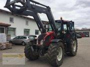 Valtra N 143V HiTech Traktor