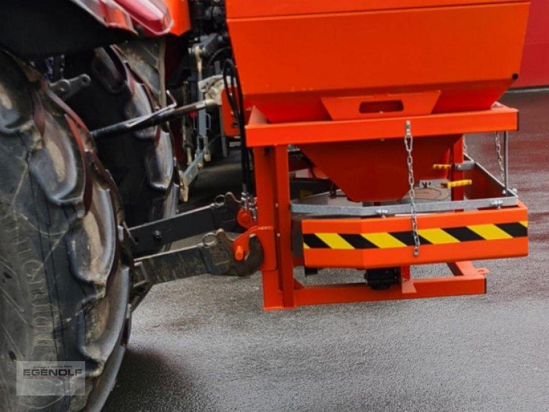 Traktor des Typs Valtra N 143V Winterdienst Miete ab 24,90 / Betriebsstunde, Gebrauchtmaschine in Beselich-Obertiefenbach (Bild 4)