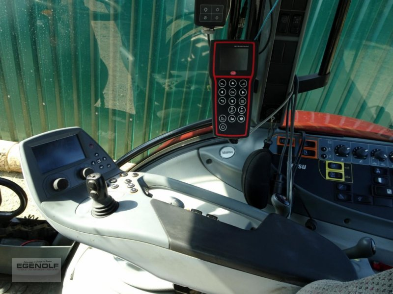 Traktor des Typs Valtra N 143V Winterdienst Miete ab 24,90 / Betriebsstunde, Gebrauchtmaschine in Beselich-Obertiefenbach (Bild 8)