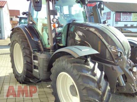 Traktor типа Valtra N 154 A, Neumaschine в Teising (Фотография 2)