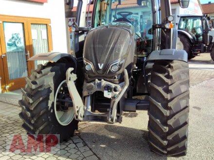 Traktor типа Valtra N 154 A, Neumaschine в Teising (Фотография 3)