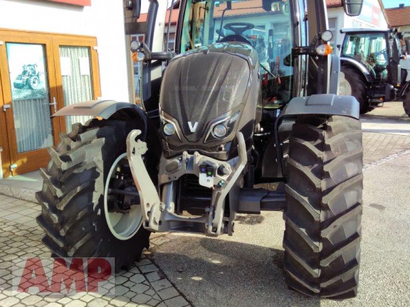 Traktor des Typs Valtra N 154 A, Neumaschine in Teising (Bild 3)