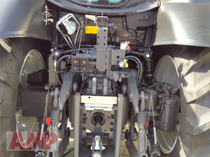 Traktor des Typs Valtra N 154 A, Neumaschine in Teising (Bild 4)