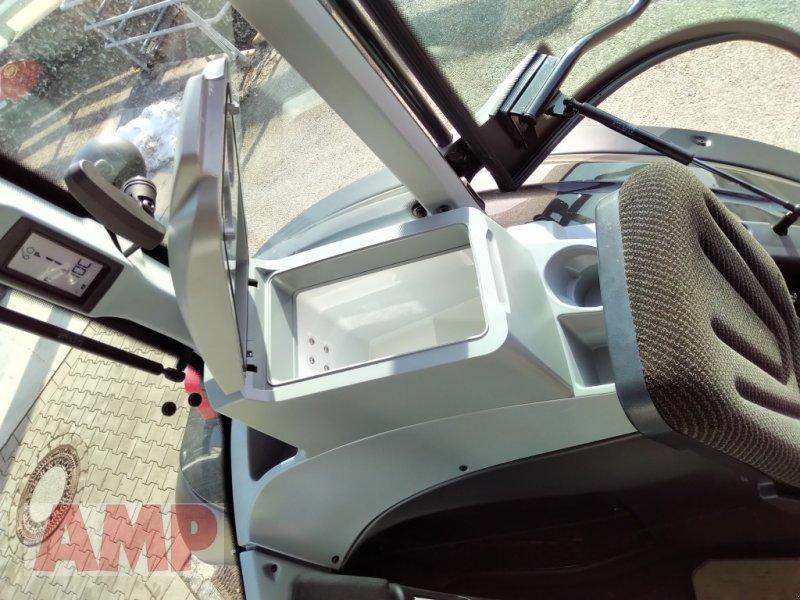 Traktor des Typs Valtra N 154 A, Neumaschine in Teising (Bild 6)